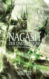 Time of Legends - Nagash der Unsterbliche 01