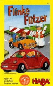 Flinke Flitzer (Kinderspiel)