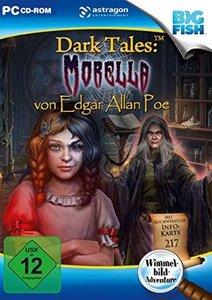Dark Tales, Morella von Edgar Allan Poe, 1 DVD-ROM