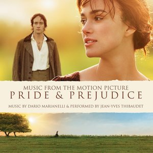 Pride & Prejudice-Music From Motion Picture