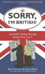 Sorry, I\'m British!