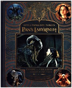 The Making of Pan\'s Labyrinth