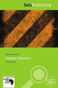 Andrew Edmiston
