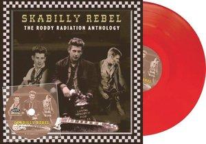 Skabilly Rebel-The Roddy Radiation Anthology