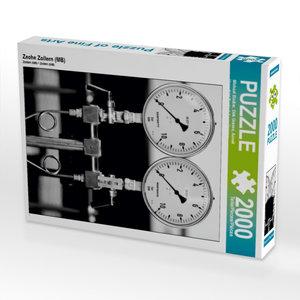Zeche Zollern (MB) 2000 Teile Puzzle hoch