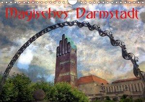 Magisches Darmstadt
