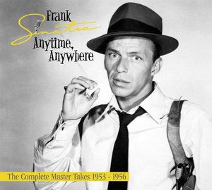 Anytime,Anywhere (1953-1956)
