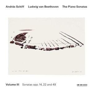Sämtliche Klaviersonaten Vol.3
