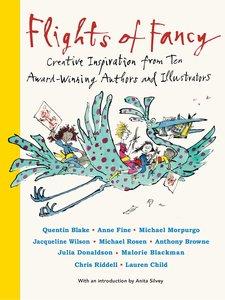 Flights of Fancy: Creative Inspiration from Ten Award-Winning Au