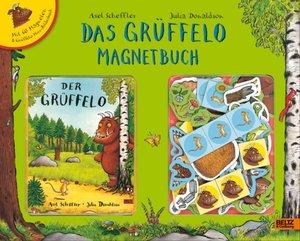 Das Grüffelo Magnetbuch