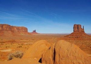 Arizona! / UK-Version (Stand-Up Mini Poster DIN A5 Landscape)