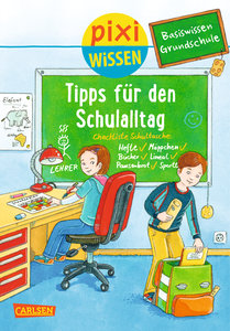 Pixi Wissen, Band 85: VE 5 Basiswissen Grundschule: Tipps für de