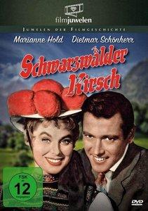 Schwarzwälder Kirsch, 1 DVD