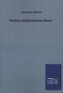 Yoricks empfindsame Reise
