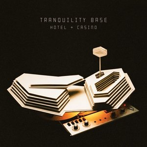 Tranquility Base Hotel & Casino (LP+MP3)