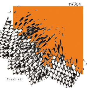 Fresh Air (LP+CD)