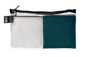 PURO, White&330C. Bag Collection Pocket