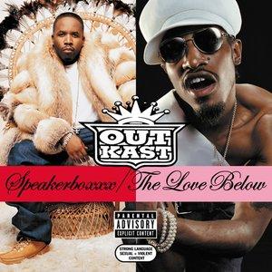 Speakerboxxx/love
