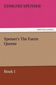 Spenser's The Faerie Queene, Book I