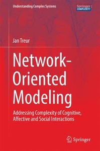 Network-Oriented Modeling