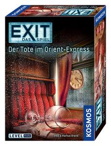 EXIT - Der Tote im Orient-Express