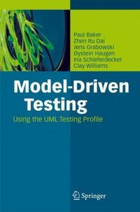 Model-Driven Testing