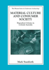 Material Culture and Consumer Society
