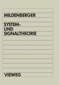 System- und Signaltheorie