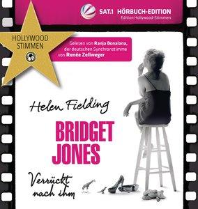 Bridget Jones - Verrückt nach ihm. Limitierte Sonderausgabe