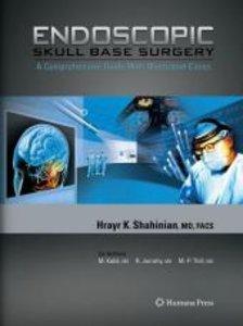 Endoscopic Skull Base Surgery