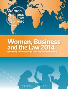 Women, Business and the Law 2014
