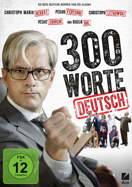 300 Worte Deutsch - zum Schließen ins Bild klicken