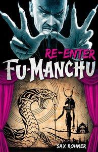 Fu-Manchu - Re-Enter Fu-Manchu