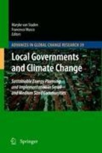 Local Governments and Climate Change