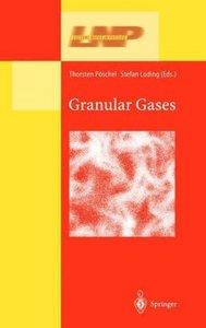 Granular Gases