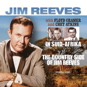 The Country Side Of Jim Reeves (180gr)