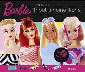 Barbie/Fashionikone feiert Jubiläum