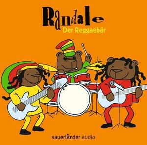 Der Reggaebär