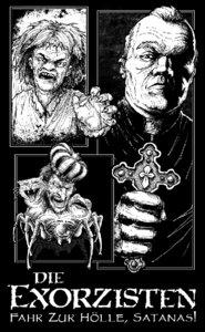 Exorzisten (Spiel)