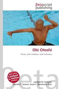 Obi Otoshi