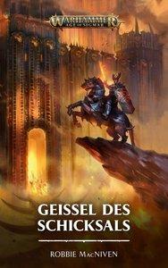 Warhammer Age of Sigmar - Geissel des Schicksals