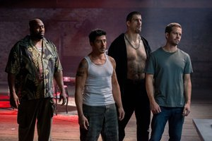 Brick Mansions (Extended Edition)