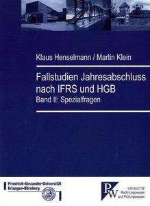 Henselmann, K: Fallstudien Jahresabschluss nach IFRS und HGB