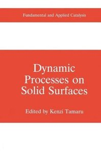 Dynamic Processes on Solid Surfaces