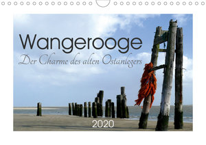 Wangerooge. Der Charme des Ostanlegers