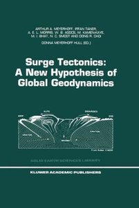 Surge Tectonics: A New Hypothesis of Global Geodynamics