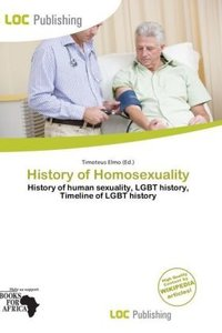 HIST OF HOMOSEXUALITY