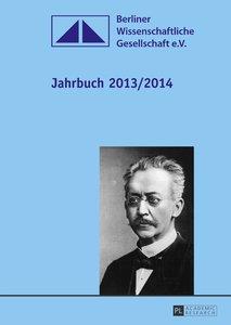 Jahrbuch 2013/2014
