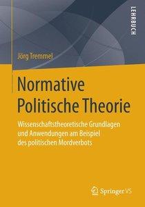 Normative Politische Theorie