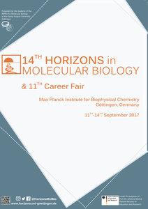 14th Horizons in Molecular Biology